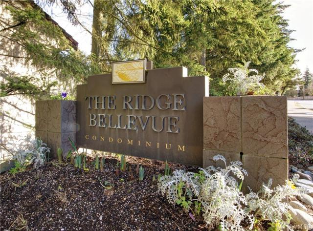 10410 NE 32nd Place D103, Bellevue, WA 98004 (#1122343) :: Ben Kinney Real Estate Team