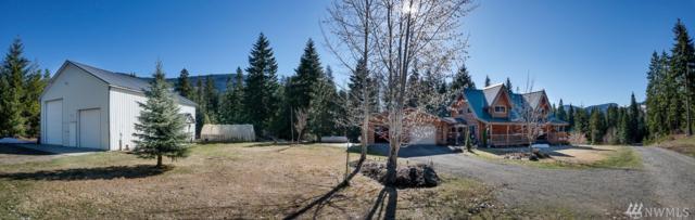 3310 E Sparks Rd, Easton, WA 98925 (#1122436) :: Ben Kinney Real Estate Team