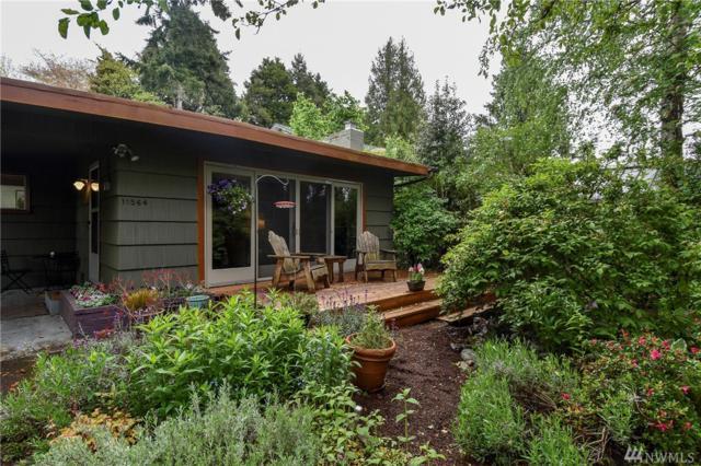 11564 Alton Ave NE, Seattle, WA 98125 (#1122509) :: Ben Kinney Real Estate Team