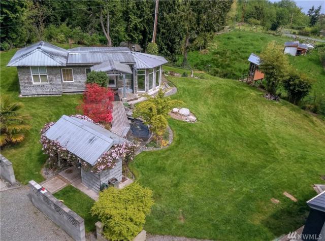 4021 Oak Bay Rd, Port Hadlock, WA 98339 (#1122564) :: Ben Kinney Real Estate Team