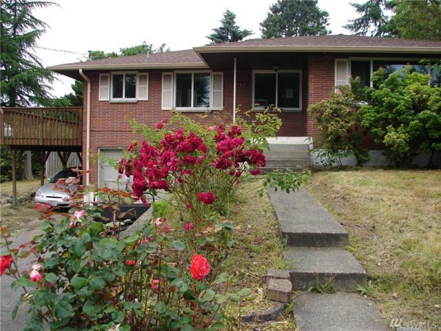 2122 SW 326th St, Federal Way, WA 98023 (#1122565) :: Ben Kinney Real Estate Team