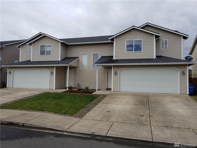 2316 NW 4th St, Battle Ground, WA 98604 (#1122758) :: Ben Kinney Real Estate Team