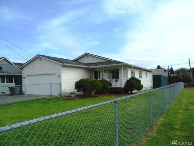 2223 Bay Ave, Aberdeen, WA 98520 (#1122781) :: Ben Kinney Real Estate Team