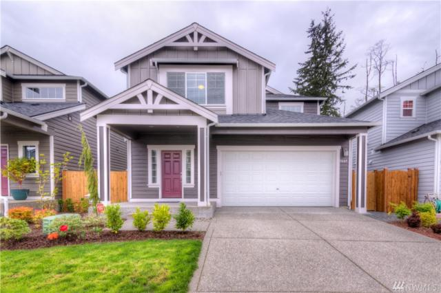 9227 5th Dr SE #37, Everett, WA 98208 (#1122807) :: Ben Kinney Real Estate Team