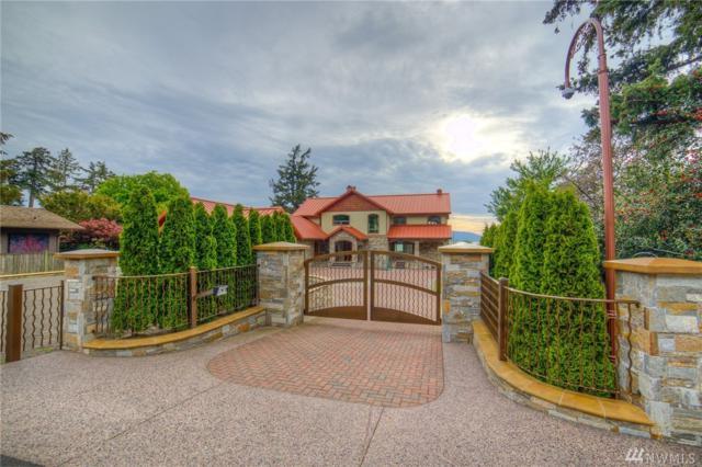 903 Chuckanut Shore Drive, Bellingham, WA 98229 (#1122936) :: Ben Kinney Real Estate Team