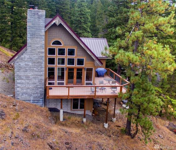 143 Lava Lane, Ronald, WA 98940 (#1123075) :: Ben Kinney Real Estate Team