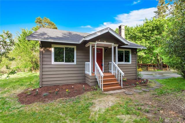 22616 156th Ave SE, Kent, WA 98042 (#1123173) :: Ben Kinney Real Estate Team