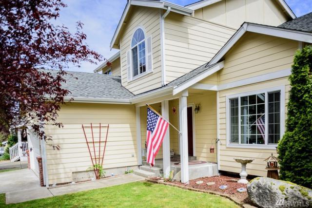 5776 Gateway Lane NE, Bremerton, WA 98311 (#1123208) :: Ben Kinney Real Estate Team