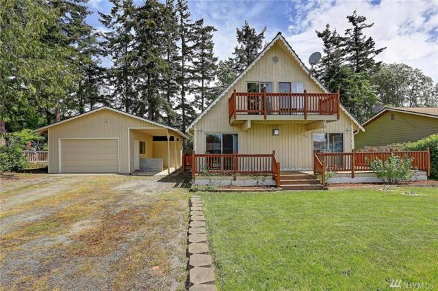 763 Commodore Lane, Camano Island, WA 98282 (#1123284) :: Ben Kinney Real Estate Team