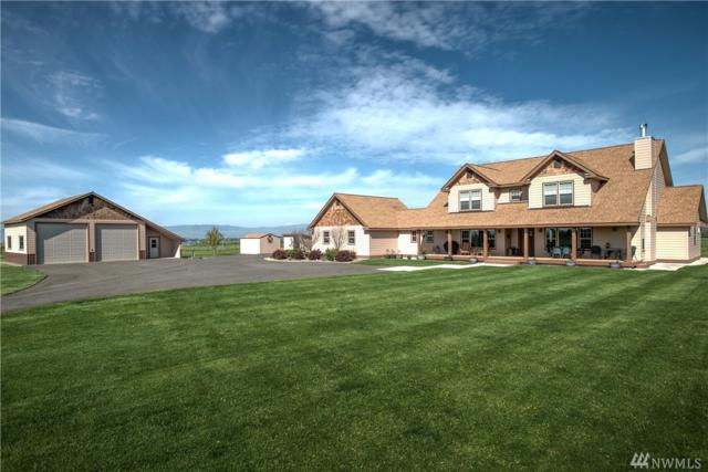 201 Brattkus Dr, Ellensburg, WA 98926 (#1123304) :: Ben Kinney Real Estate Team