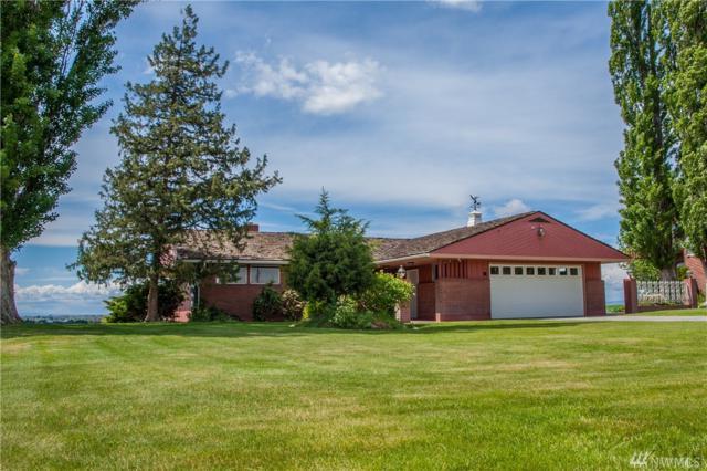 638 N Crestview Dr, Moses Lake, WA 98837 (#1123319) :: Ben Kinney Real Estate Team