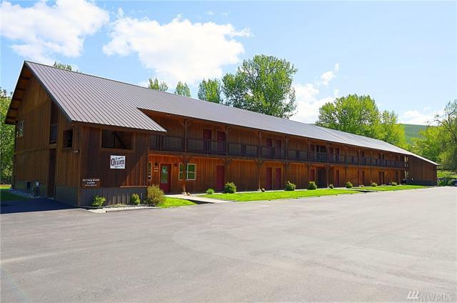 110 White Ave, Winthrop, WA 98662 (#1123358) :: Ben Kinney Real Estate Team