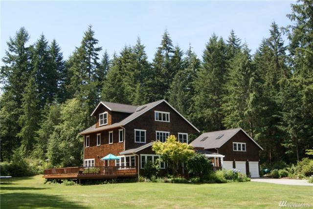 18305 121 Ave SW, Vashon, WA 98070 (#1123509) :: Ben Kinney Real Estate Team