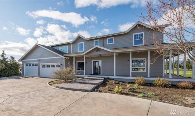 50 Todd Rd, Sequim, WA 98382 (#1123510) :: Ben Kinney Real Estate Team