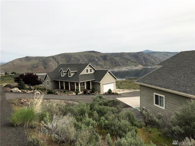 45720 Geostar Dr N, Grand Coulee, WA 99133 (#1123593) :: Ben Kinney Real Estate Team