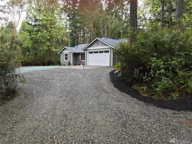 13920 100th St Ct KP, Gig Harbor, WA 98329 (#1123681) :: Ben Kinney Real Estate Team
