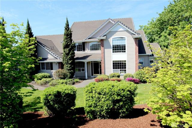 6404 NW 170th Cir, Ridgefield, WA 98642 (#1123690) :: Ben Kinney Real Estate Team