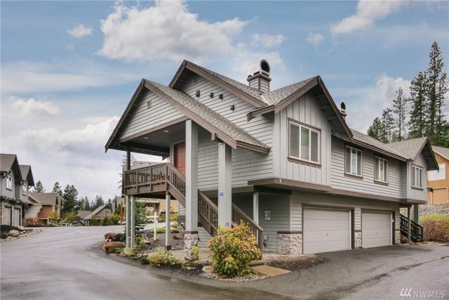 240 Clearwater Lp #1, Ronald, WA 98940 (#1123710) :: Ben Kinney Real Estate Team