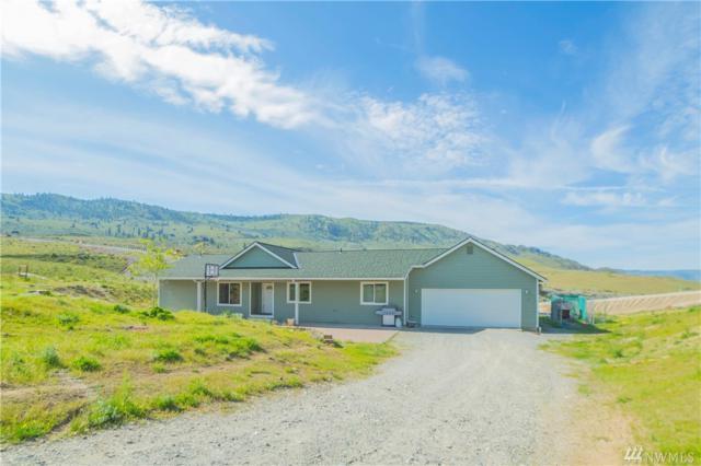 17 Alabaster Rd, Orondo, WA 98843 (#1123780) :: Ben Kinney Real Estate Team