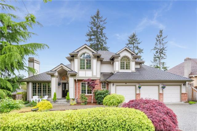 15413 102nd Ave NE, Bothell, WA 98011 (#1123788) :: Ben Kinney Real Estate Team