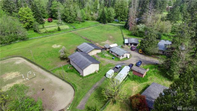 11901200 E Agate Rd, Shelton, WA 98584 (#1123818) :: Ben Kinney Real Estate Team