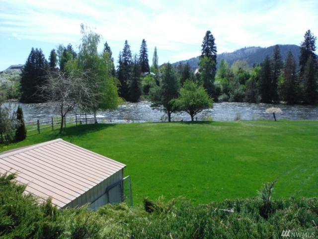 8211 River View Rd, Peshastin, WA 98847 (#1123850) :: Ben Kinney Real Estate Team