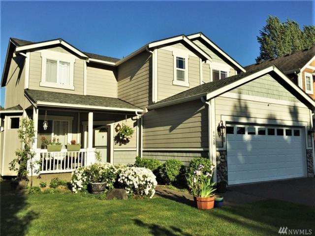 4928 Kenwood Place SE, Olympia, WA 98501 (#1123892) :: Ben Kinney Real Estate Team