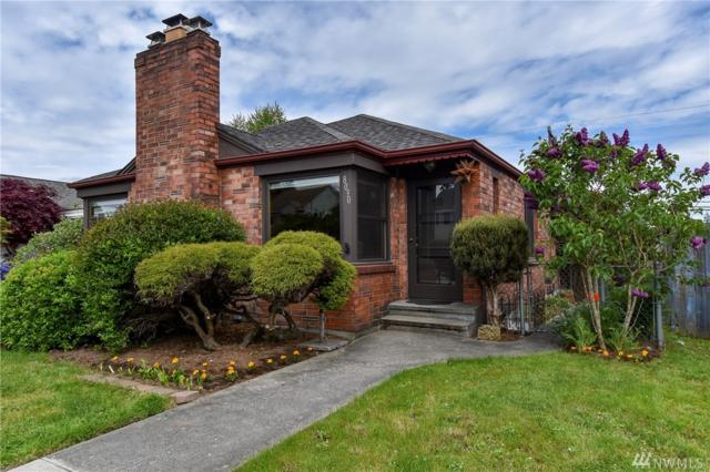 8030 24th Ave NW, Seattle, WA 98117 (#1123919) :: Ben Kinney Real Estate Team