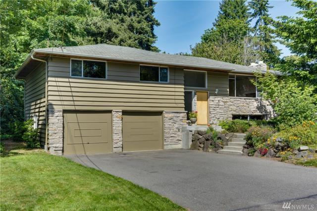 18911 Burke Ave N, Shoreline, WA 98133 (#1123922) :: Ben Kinney Real Estate Team