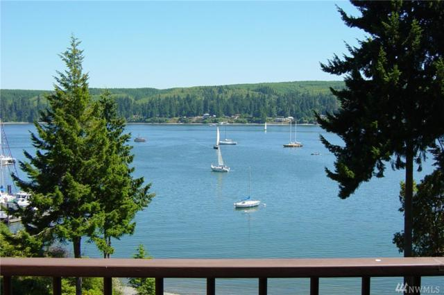 41 North Bay Lane #5, Port Ludlow, WA 98365 (#1124062) :: Better Homes and Gardens Real Estate McKenzie Group