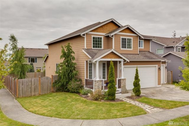6902 283rd Place NW, Stanwood, WA 98292 (#1124122) :: Ben Kinney Real Estate Team