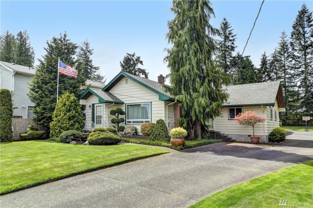 6714 Highland Dr, Everett, WA 98203 (#1124124) :: Ben Kinney Real Estate Team