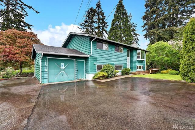21518 88th Ave W, Edmonds, WA 98026 (#1124131) :: Ben Kinney Real Estate Team