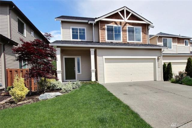 1557 43rd St NE, Auburn, WA 98002 (#1124173) :: Ben Kinney Real Estate Team