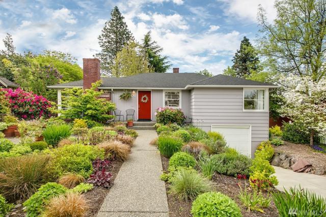 5711 NE 60th St, Seattle, WA 98115 (#1124188) :: Ben Kinney Real Estate Team