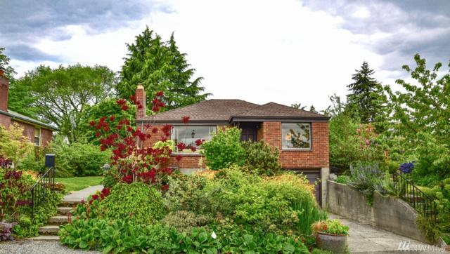 10535 12th Ave NW, Seattle, WA 98177 (#1124191) :: Ben Kinney Real Estate Team