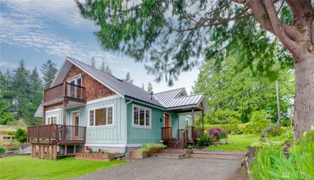 10603 NE Valley Rd, Bainbridge Island, WA 98110 (#1124254) :: Ben Kinney Real Estate Team
