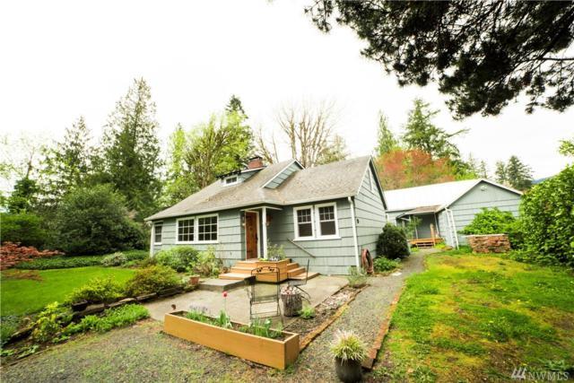14840 Center Rd, Quilcene, WA 98376 (#1124338) :: Ben Kinney Real Estate Team