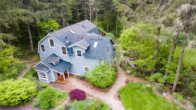 22423 213th Ave SE, Monroe, WA 98272 (#1124435) :: Ben Kinney Real Estate Team