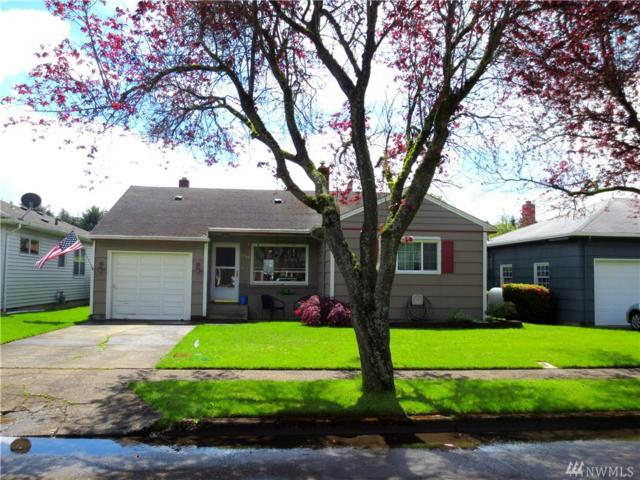 2919 Lilac St, Longview, WA 98632 (#1124451) :: Ben Kinney Real Estate Team
