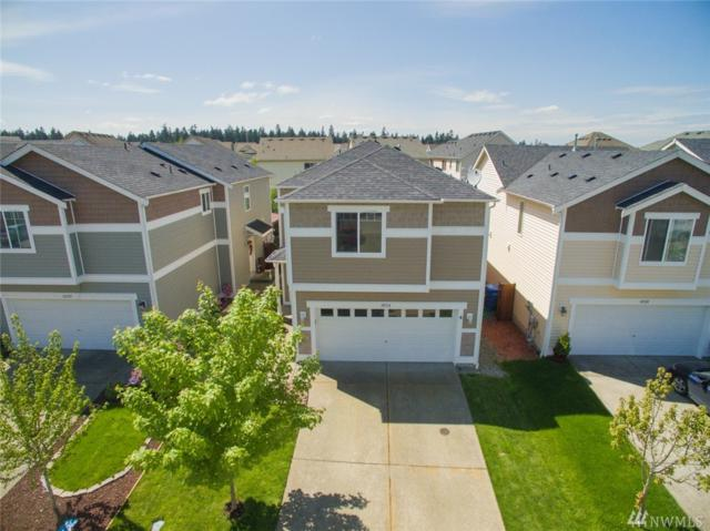18714 117th Av Ct E, Puyallup, WA 98374 (#1124485) :: Ben Kinney Real Estate Team
