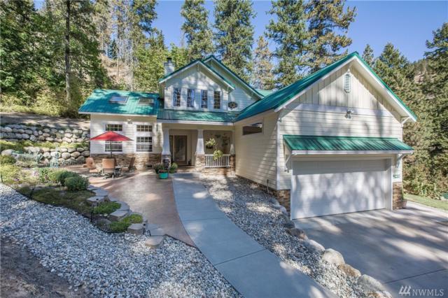 9220 Derby Canyon Rd, Peshastin, WA 98847 (#1124526) :: Ben Kinney Real Estate Team