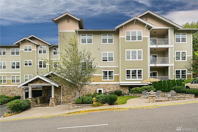 4406 Providence Point Place SE #102, Issaquah, WA 98029 (#1124554) :: Ben Kinney Real Estate Team