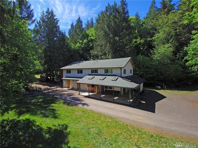 123 Lake Aldwell Rd, Port Angeles, WA 98363 (#1124613) :: Homes on the Sound