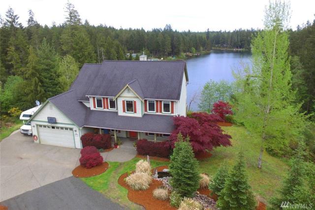 2021 NE Tee Lake Rd, Tahuya, WA 98588 (#1124631) :: Ben Kinney Real Estate Team