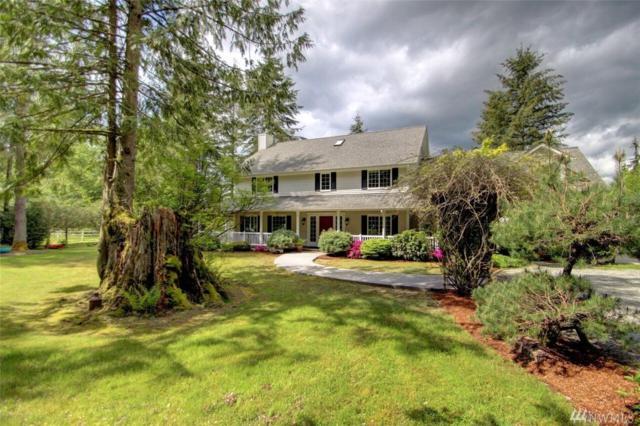 4914 Robinwood Lane, Bow, WA 98232 (#1124638) :: Ben Kinney Real Estate Team