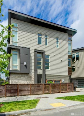 8771 15th Ave NW, Seattle, WA 98117 (#1124705) :: Ben Kinney Real Estate Team