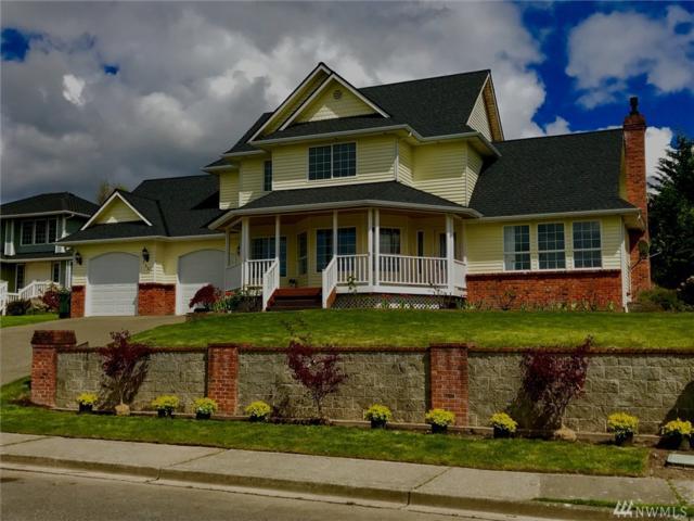 7607 75th Drive NE, Marysville, WA 98270 (#1124721) :: Ben Kinney Real Estate Team