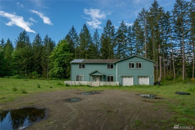 17907 153rd Ave SE, Yelm, WA 98597 (#1124766) :: Ben Kinney Real Estate Team