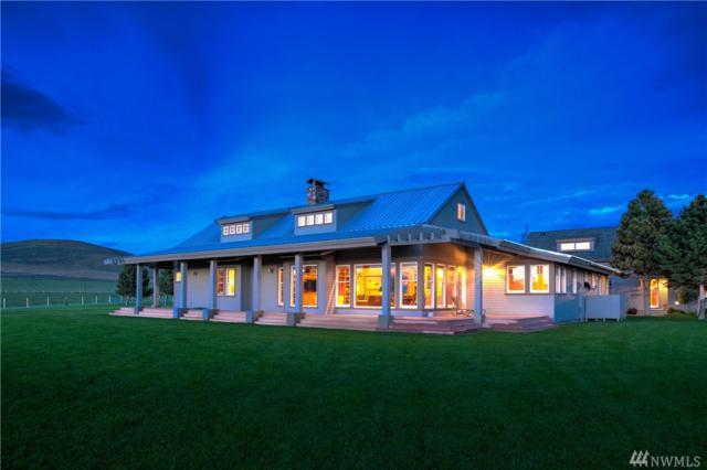 1791 Fox Rd, Ellensburg, WA 98926 (#1124834) :: Ben Kinney Real Estate Team